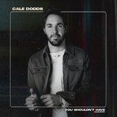 You Shouldn't Have (Acoustic) de Cale Dodds