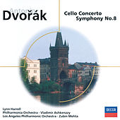 Dvorak: Cello Concerto/Symphony No.6 de Various Artists