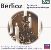 Berlioz: Requiem; Grande symphonie triomphale et funèbre, etc. by Lorin Maazel