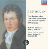 Beethoven: Collector's Edition von Wilhelm Backhaus
