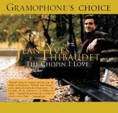 Jean-Yves Thibaudet Plays Chopin de Jean-Yves Thibaudet