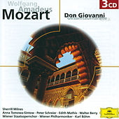 Mozart: Don Giovanni von Various Artists
