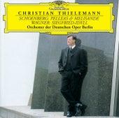 Schoenberg: Pelleas & Melisande / Wagner: Siegfried-Idyll de Orchester der Deutschen Oper Berlin