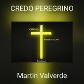 CREDO PEREGRINO de Martin Valverde
