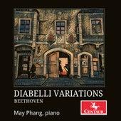 Beethoven: Diabelli Variations, Op. 120 de May Phang