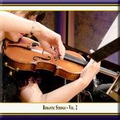 Romantic Strings, Vol. 2 (Live) de Various Artists