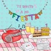 Te invito a mi fiesta de Las Perdón