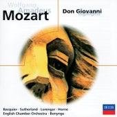 Mozart: Don Giovanni - highlights von Gabriel Bacquier