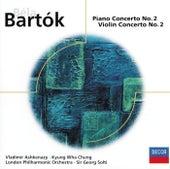 Bartók: Piano Concerto No.2/Violin Concerto No.2 de Various Artists