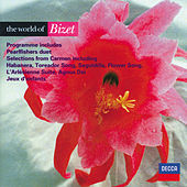 Bizet: The World of Bizet by Various Artists