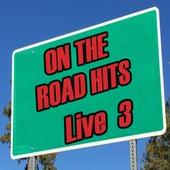 On the Road Hits Live, Vol. 3 de Various Artists
