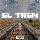 El Tren (Remix) de Damian Escudero DJ Israel Fiore
