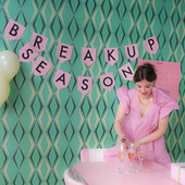 Breakup Season de Maya Delilah