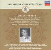 Tippett: Various Works de Various Artists