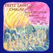 Eretz Zavat Chalav de Ale Edelstein