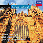The World of English Cathedrals by Various Artists