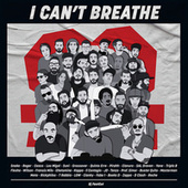 I Can't Breathe by Snake Whyte