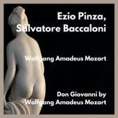 Don Giovanni by Wolfgang Amadeus Mozart de Ezio Pinza
