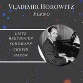 Vladimir Horowitz - Piano von Sergei Rachmaninov