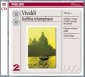 Vivaldi: Juditha Triumphans de Elly Ameling