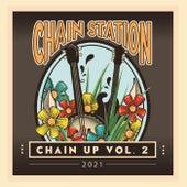 Chain up, Vol. 2 von Chain Station