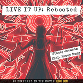 Live It Up: Rebooted de Stacey Jackson