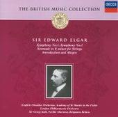 Elgar: The Symphonies; Introduction & Allegro; Serenade for Strings de Various Artists