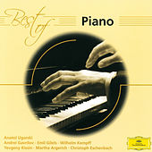 Best of Piano von Various Artists