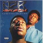 next 2 kin ghetto poetry by Zoe Tha Roasta