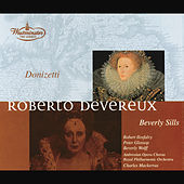 Donizetti: Roberto Devereux by Various Artists