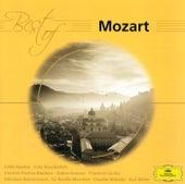 Best of Mozart von Various Artists