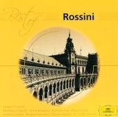 Best of Rossini von Various Artists