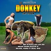Donkey Cart Riddim fra Various Artists