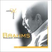 Brahms-Arrau heritage von Claudio Arrau