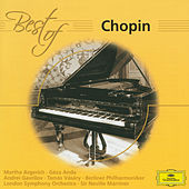 Best of Chopin von Various Artists