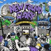The Last Red-Eye von New Found Glory