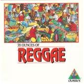 70 Ounces of Reggae de Various Artists