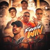 Favela Win by Mc GP