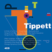 Tippett: Vocal Music by Various Artists