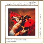 Symphony No. 3 in E Flat Major Op 55