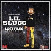 Lost Files, Vol. 1 de Lil Slugg