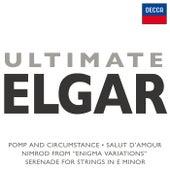Ultimate Elgar de Various Artists