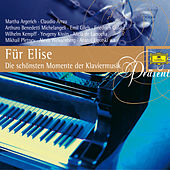 Für Elise 3-CD-Box by Various Artists