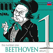 The No.1 Beethoven Album de Various Artists