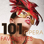 101 Essential Opera Favourites (International Version) by Various Artists