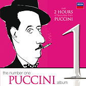 The No.1 Puccini Album by Various Artists