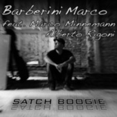 Satch Boogie (feat. Marco Minnemann & Alberto Rigoni) by Barberini Marco