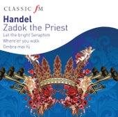 Handel: Zadok the Priest by Various Artists