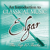 Elgar - The Top 10 von Various Artists