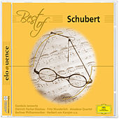 Best of Schubert de Various Artists